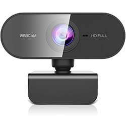 Webcam / Mic