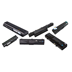 Lap Battery